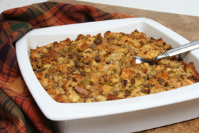 Recipes forStuffing or Bread Dressing.