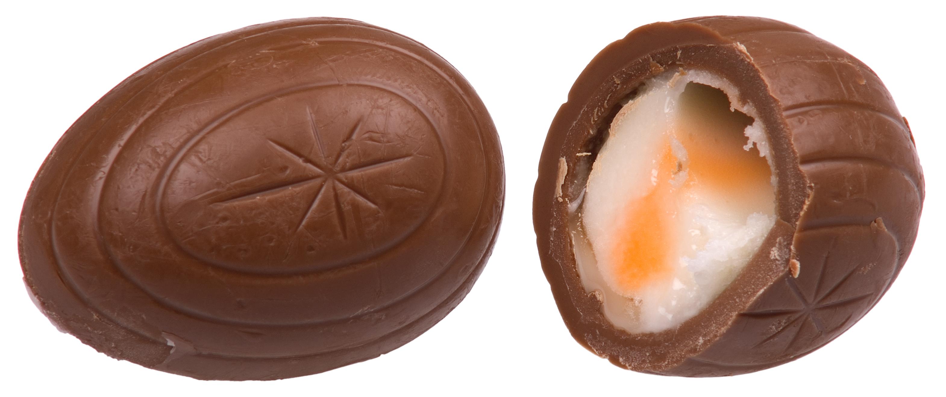 Cadbury Creme Egg.