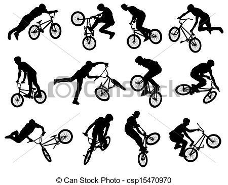 Stunts Illustrations and Clipart. 3,368 Stunts royalty free.