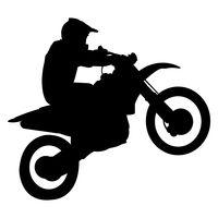 Stuntman clipart #4