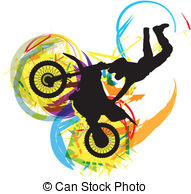 Stunt Illustrations and Clipart. 3,368 Stunt royalty free.