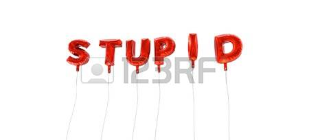 248 Word Stupid Stock Vector Illustration And Royalty Free Word.
