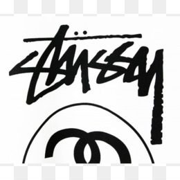 Stussy Logo PNG and Stussy Logo Transparent Clipart Free.