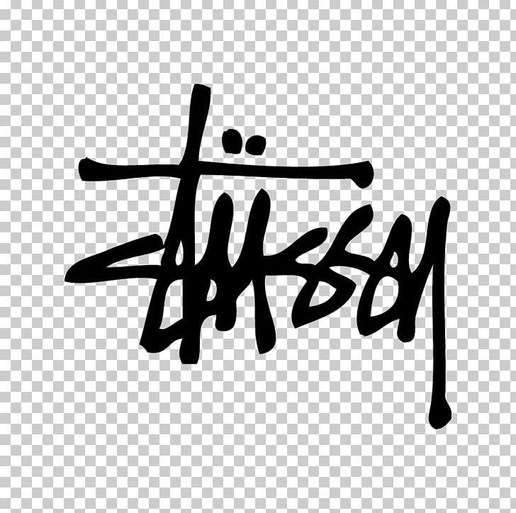 Stüssy Logo Laguna Beach T.