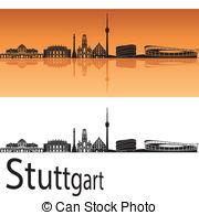 Stuttgart Vector Clipart Royalty Free. 244 Stuttgart clip art.