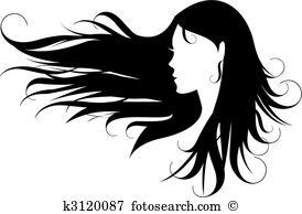Hair style Clipart Royalty Free. 35,102 hair style clip art vector.