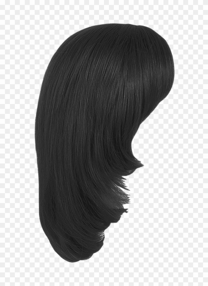 Hair Style Png.