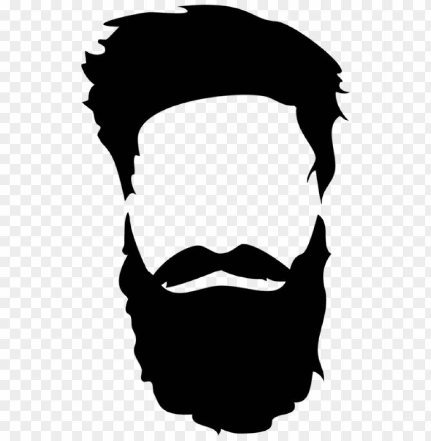 Download hair beard mustache png clipart png photo.