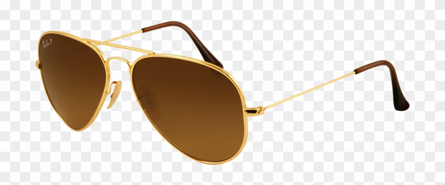 Ray Ban Clipart Stylish Glass.