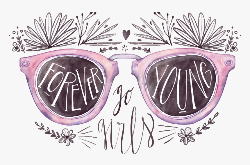 Stylish Sunglasses Free Transparent Image Hd Clipart.