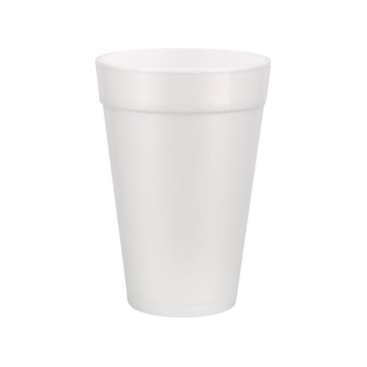 16 oz. Foam Cup.
