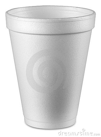 Styrofoam cup clipart 2 » Clipart Station.
