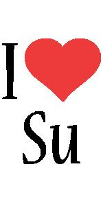 Su Logo.