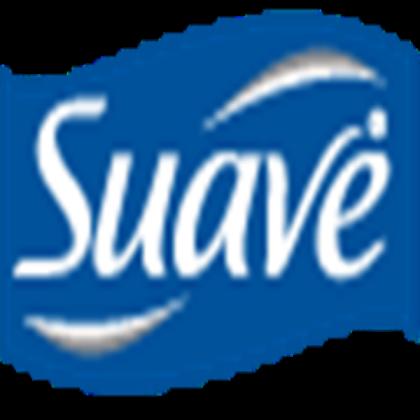 Suave Logo.
