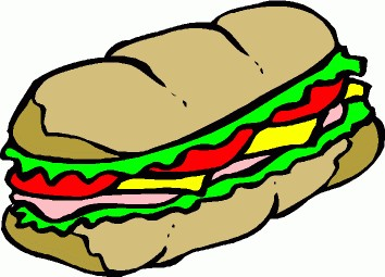 Free Sub Sandwich Cliparts, Download Free Clip Art, Free.