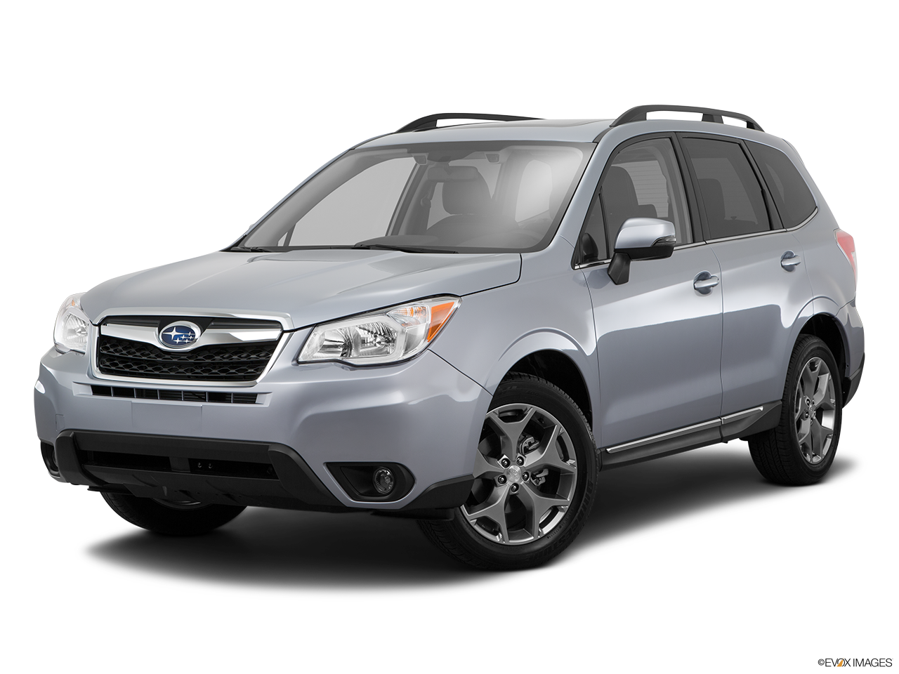 2016 Subaru Forester dealer serving Detroit.