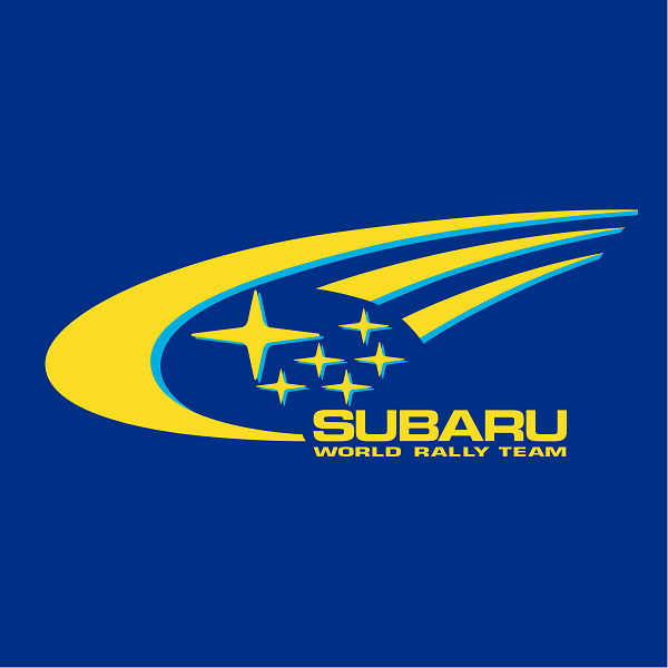 Subaru Logo History and Evolution.