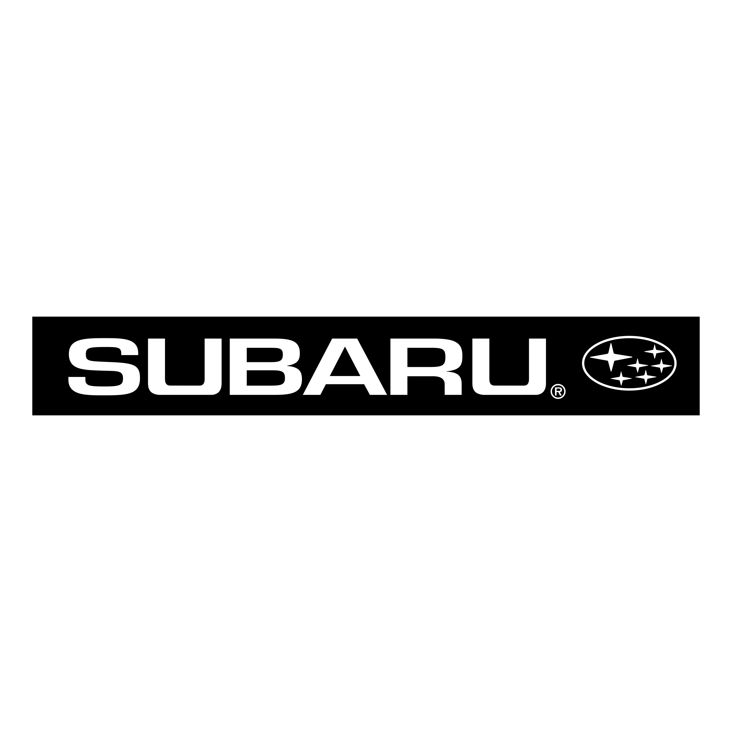 Subaru Logo PNG Transparent & SVG Vector.