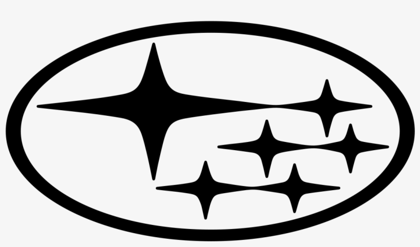 Subaru Confidence In Motion Logo Png.