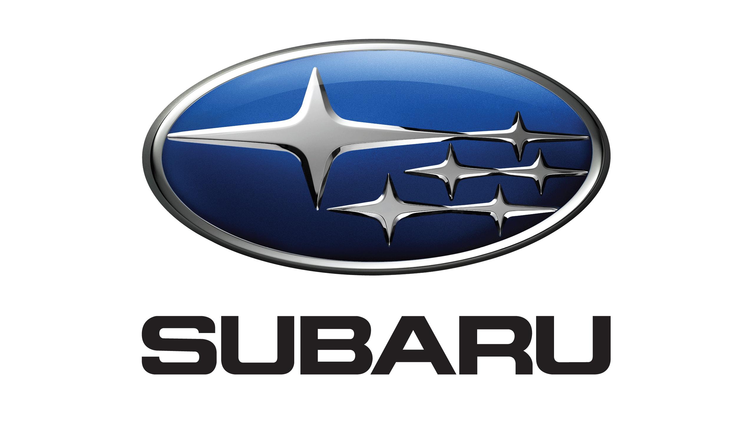 Subaru Logo, HD Png, Meaning, Information.