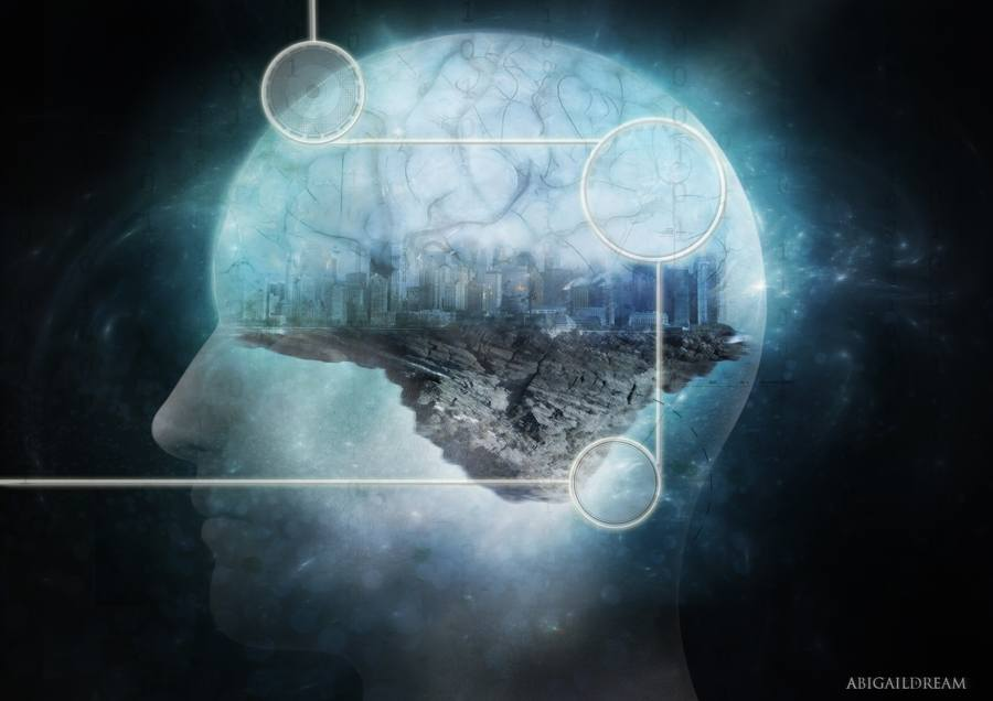 The Distinction Between Conscious and Subconscious Mind.