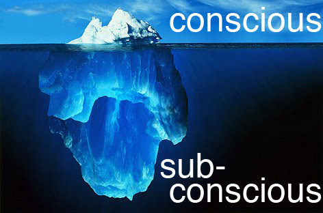 Power of the Mind (Subconscious).