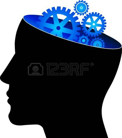 541 Subconscious Mind Stock Vector Illustration And Royalty Free.
