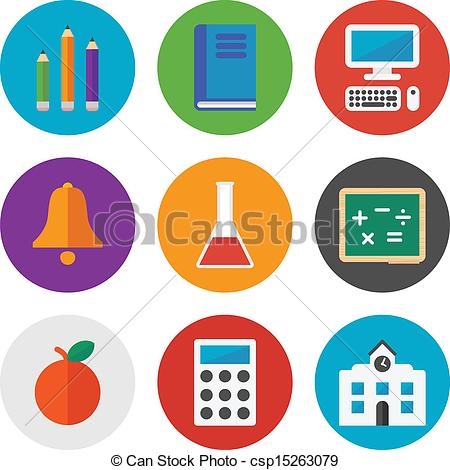 Educational subject Illustrations and Clipart. 354 Educational.