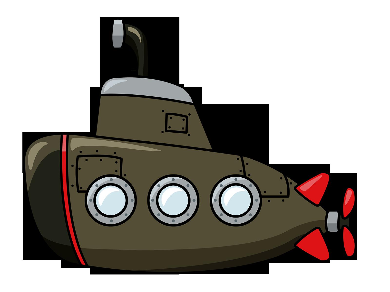 Submarine 20clipart.