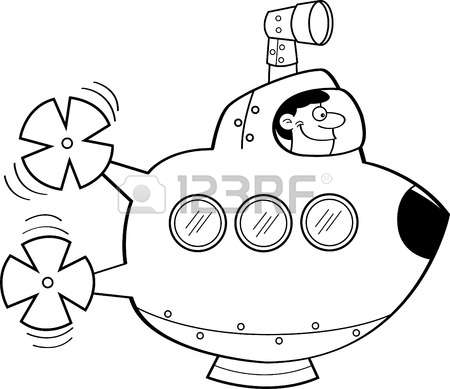 Submarine Clipart Images & Stock Pictures. Royalty Free Submarine.