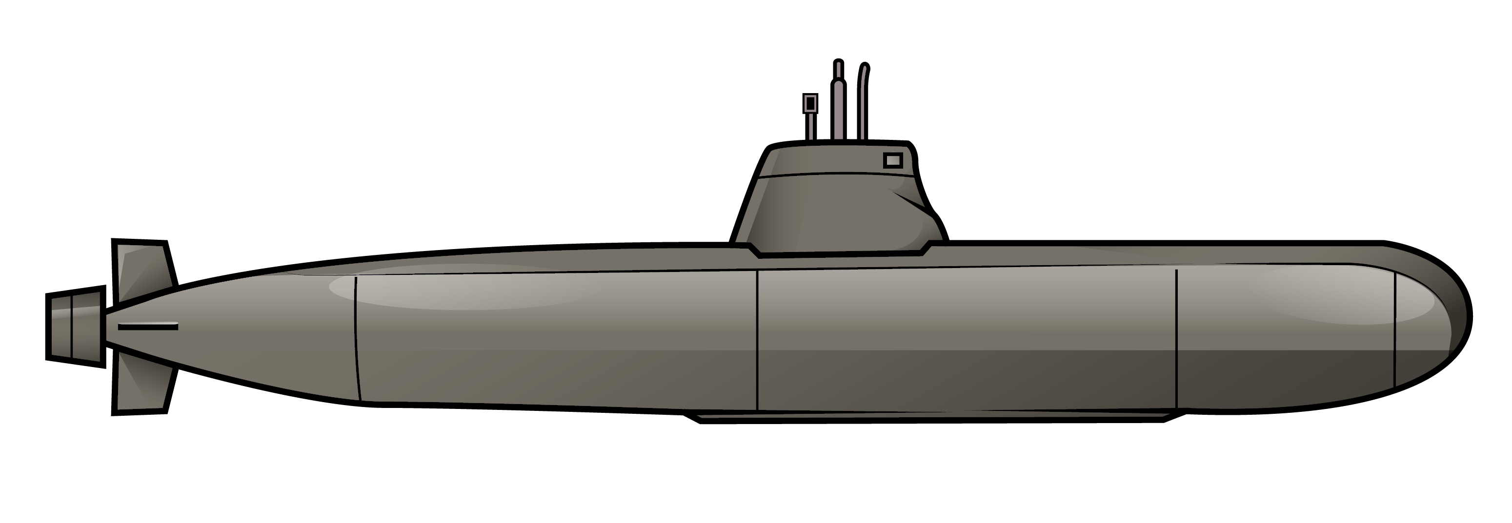 Submarine Clipart at GetDrawings.com.