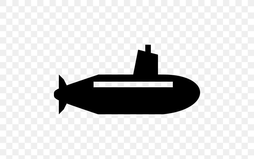 Submarine Symbol Clip Art, PNG, 512x512px, Submarine, Black.