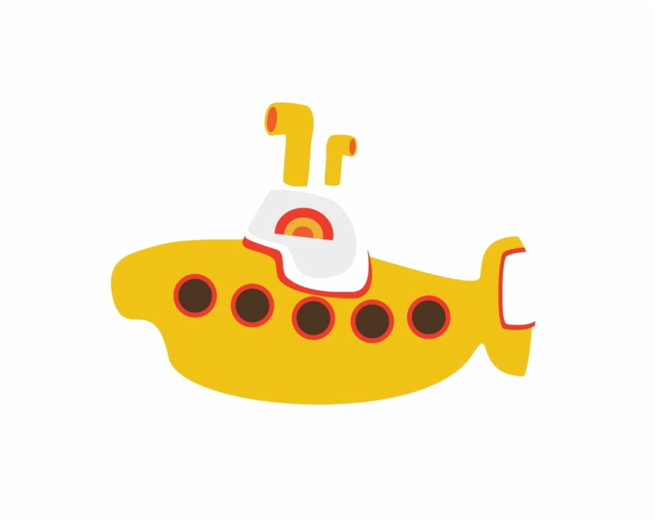 Submarine Png Clipart.