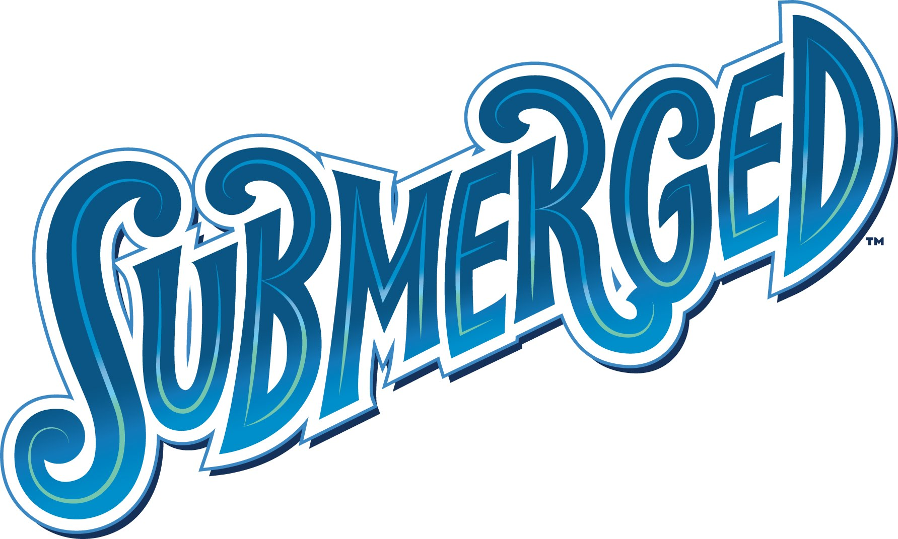 "Submerged"" Lifeway vbs 2016."