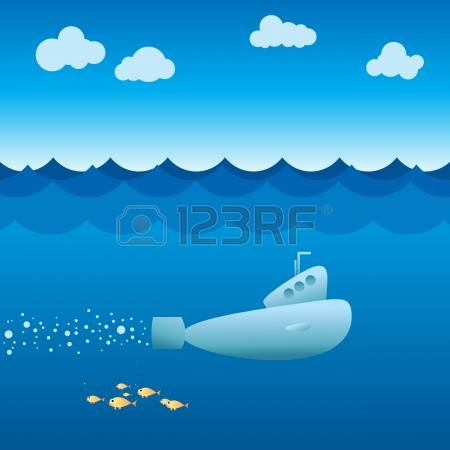 1,322 Submerged Stock Vector Illustration And Royalty Free.