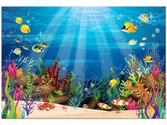 Submerged Vbs Clipart (104+ images in Collection) Page 2.