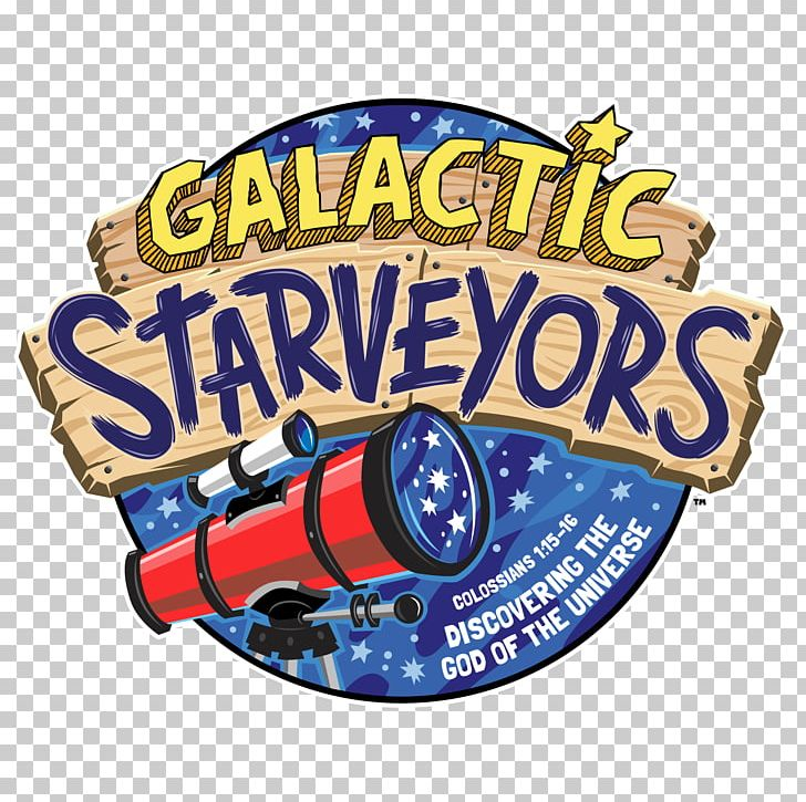Vacation Bible School LifeWay VBS Galactic Starveyors.