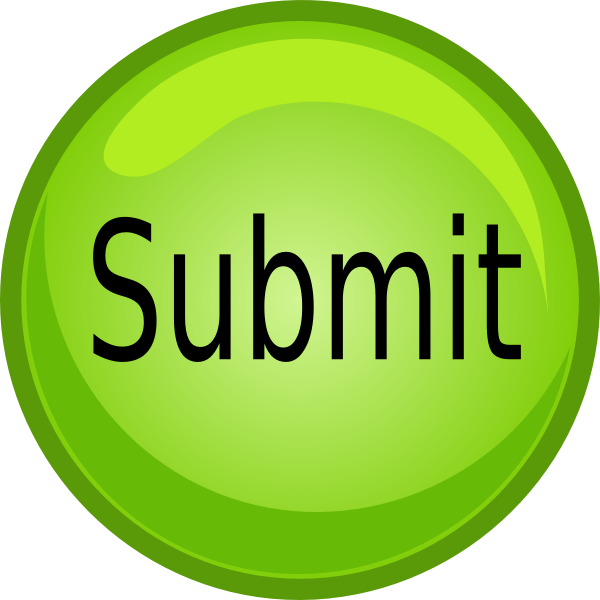 Green submit button png #25791.