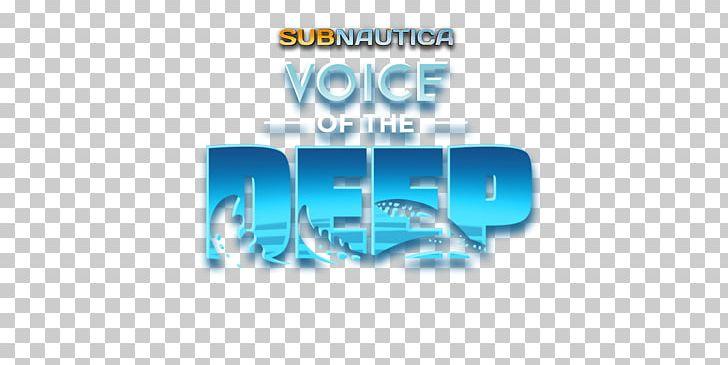 Subnautica Logo Unknown Worlds Entertainment YouTube Wiki.