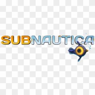 Free Subnautica Logo Png Transparent Images.