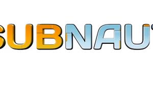 Subnautica Logo.