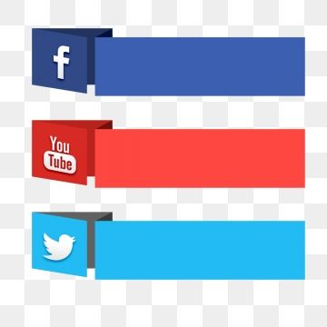 3d Creative Youtube Subscribe Icon And Button, Subscribe, 3d.