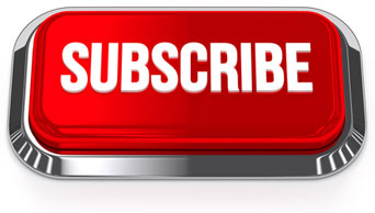 3D Subscribe Icon Subscribe Button Png.