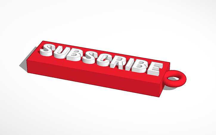 3D design subscribe.