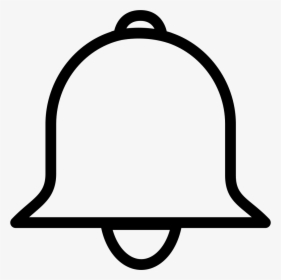 Youtube Bell Icon PNG Images, Free Transparent Youtube Bell.