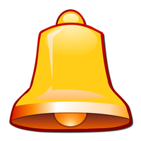 Download Bell Clipart HQ PNG Image.
