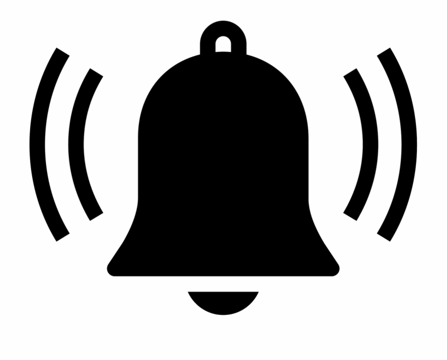 Youtube Bell Icon Png.