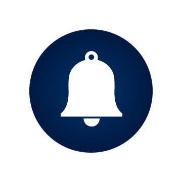 Bell Icon PNG Images.