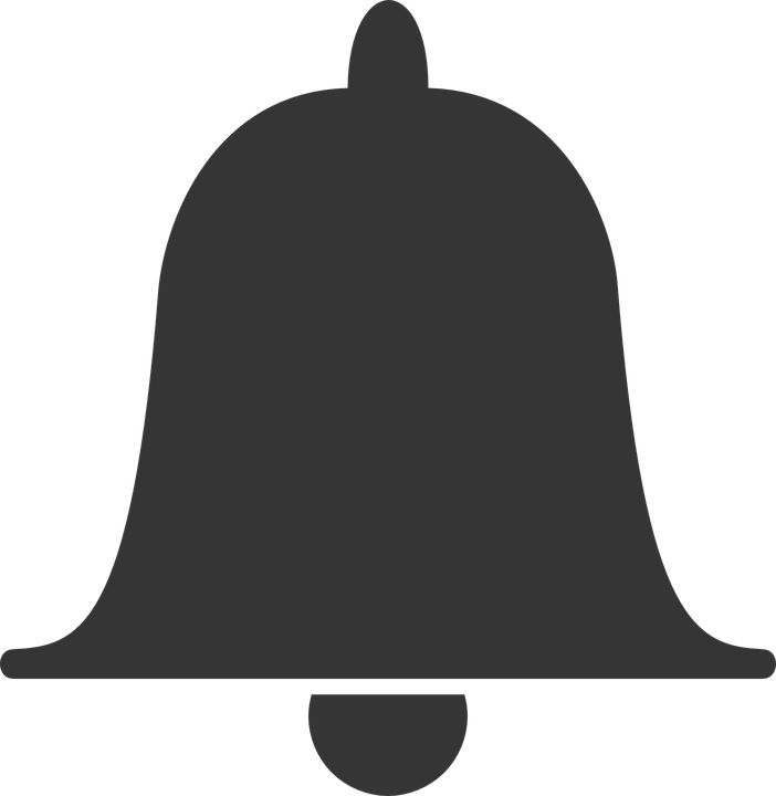 Youtube Bell Icon Png #158580.