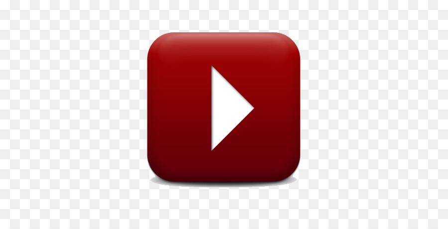 Youtube Play Button Icon png download.
